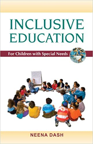 Inclusive Education for Children with Special Needs  - Popular Autism Related Book
