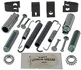 ACDelco 18K1131 Professional Rear Parking Brake Hardware Kit