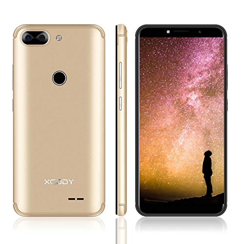 XGODY 3G GSM Unlocked Cell Phones 5.5