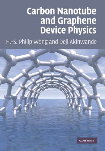 Carbon Nanotube and Graphene Device Physics (Carbon Nanotube Devices)
