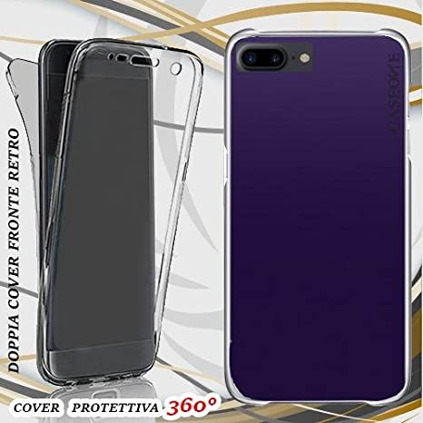 b91c450b70ffa custodia iphone 7 fiorentina