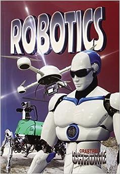 Robotics por Lynn Peppas epub