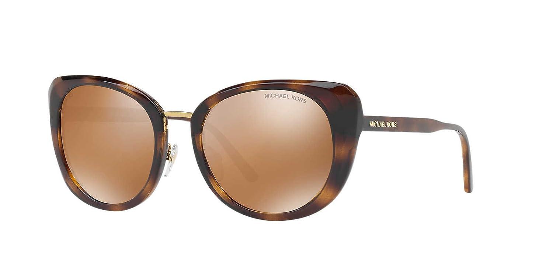 Michael Kors Sonnenbrille Mk2062, UV 400, rosé rosa