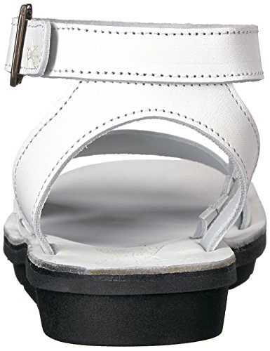Fly London Offwhite Sandali 002 P143913002 Donna Bianco 1zwqxFA1