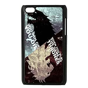 Game of Thrones iPod Touch 4 Case Black 8You204795