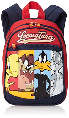 Looney Tunes Child´s Backpack (Tunes Looney Baby Bugs)