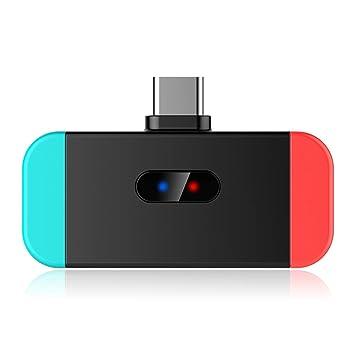 Analysisty Bluetooth Wireless Audio Adapter BT 3.0 Audio ...