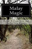 img - for Malay Magic book / textbook / text book