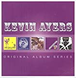 Original Album Series -  Kevin Ayers