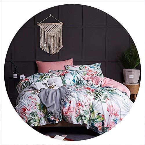 retro store Luxury Egyptian Cotton Bedding Set Twin Queen King Size nordica Bedding Sets Bed Fitted Sheet Set Duvet Cover parrure de lit,14,Twin Size 4pcs,Bedsheet Style