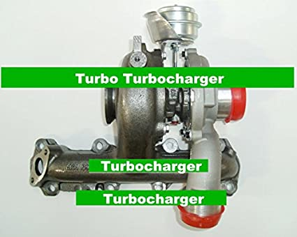 GOWE turbo turbocompresor para GT1749 V 767835 – 5001S 755042 – 5003S Turbo turbocompresor para Fiat