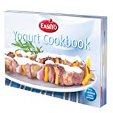 Easiyo Cook Book 64-Pages