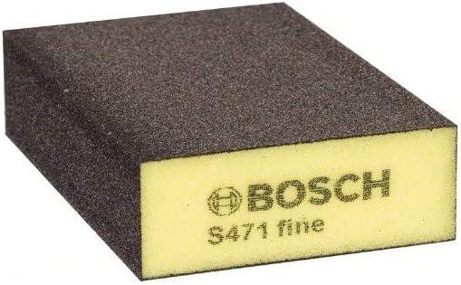 Taco abrasivo para lijar a mano grano superfino Bosch Professional