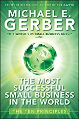 The Most Successful Small Business in The World: The Ten Principles (English Edition) Edición Kindle