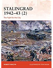 Stalingrad 1942–43 (2): The Fight for the City