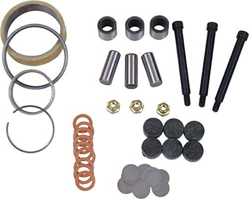 (Polaris Spider Clutch Rebuild Kit 800 RMK 155 2009-2012 Snowmobile Part# 53-22482 )