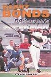 Barry Bonds, Steven Travers, 1582614881
