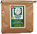 Urban Wolf Dog Food Mix - Dietary Base Mix - 12 Lb