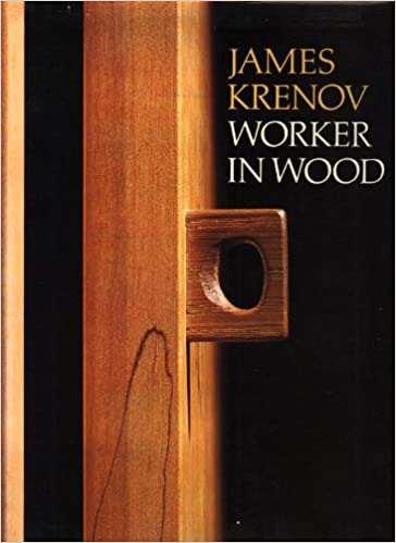 James Krenov: Worker in Wood