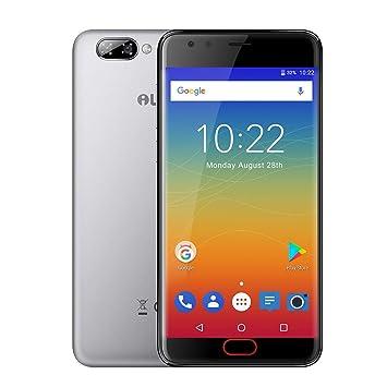 Ila D1 Dual Sim Smartphone Handy Ohne Vertrag 4g 52 Amazonde