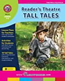 img - for Reader's Theatre Part III: Tall Tales book / textbook / text book