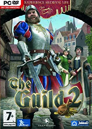 download the guild 2 full game
