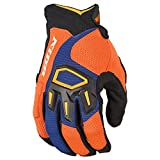 Klim Dakar Glove - MD/Orange