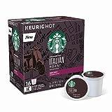 Keurig K%2DCup Pod Starbucks Italian Roa