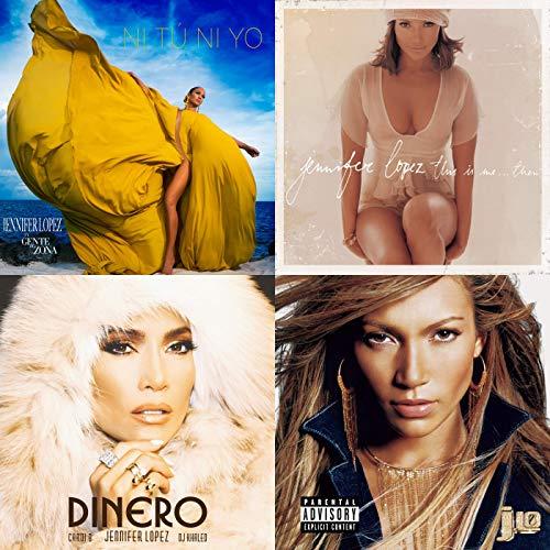 Best of Jennifer Lopez