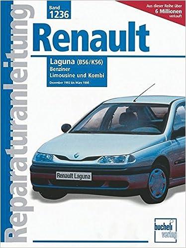 Renault Laguna 12/1993 bis 3/1998: Amazon.de: Bücher