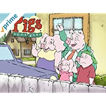 Pigs Next Door