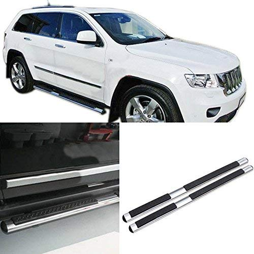 Nerf Bars for Jeep Grand Cherokee 2011 2012 2013 2014 2015 2016 ...