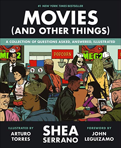 Movies (And Other Things) from Twelve