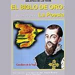 El Siglo de Oro: La Poesia | Frank Rivera