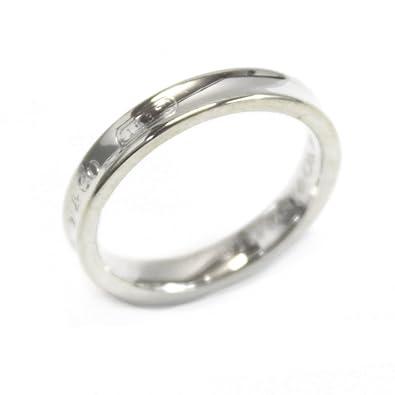 ティファニー アクセサリー ミッドナイト ブラックチタン リング TIFFANY/&Co. NARROW RING 指輪 ナローリング MIDNIGHT ブラック