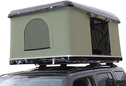 Hohe Qualität Auto Dachzelt 4 Person Fernbedienung Dach