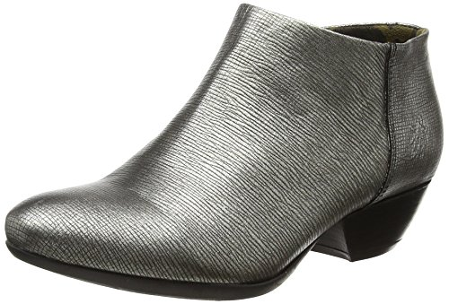Spok131fly Argento anthracite London Donna Stivali Silver Fly pwq5I8q