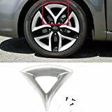 hyundai accent wheel center cap - Wheel Hub Cap Accent Cover 1P with Screw for KIA 2009-13 Forte / Koup OEM Parts