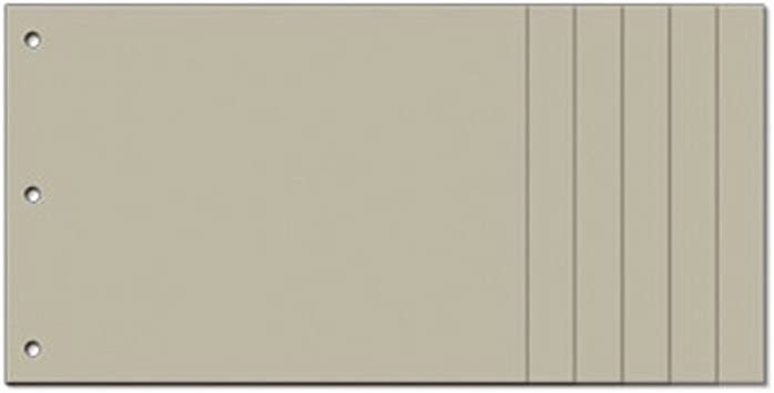 Bo Bunny 6 x 12-inch My Edgy Chipboard Album, Naked
