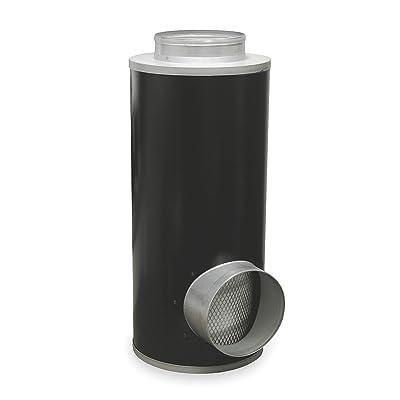 Baldwin PA4655 Heavy Duty Panel Air Filter: Automotive