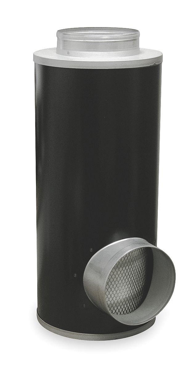 Baldwin Filters PA2874 Heavy Duty Air Filter 11 x 25-13//32 in.