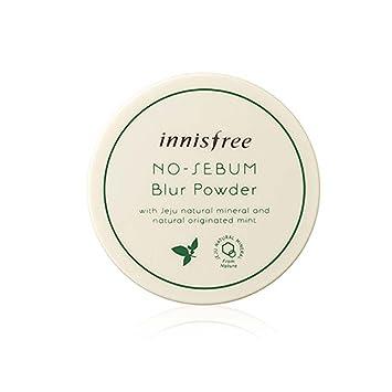 No Sebum Mineral Powder by innisfree #17