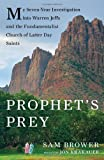 Prophet's Prey, Sam Brower, 160819275X