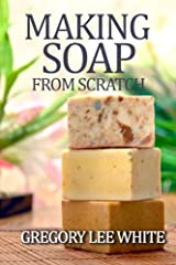 With a no-nonsense approach and easy to follow directions, professional soap maker, Gregory White, shares his experience (and recipes) for creating cold process soaps. White takes the reader step by step through the process of making natural ...