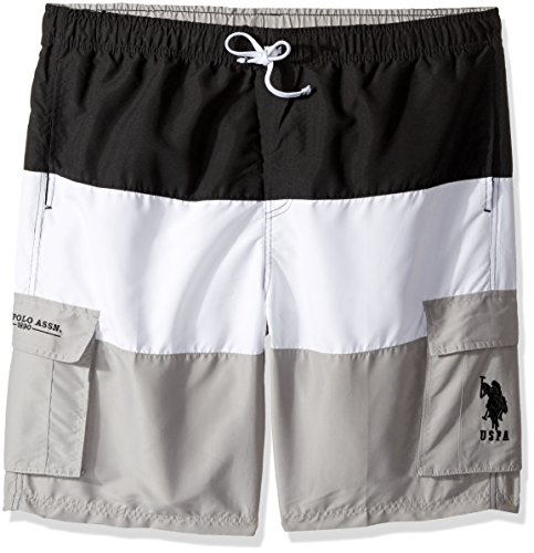 U.S. Polo Assn. Men's Cargo Boardshorts