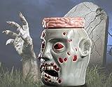 Zombie Apocalypse - Horror Style Wax Warmer