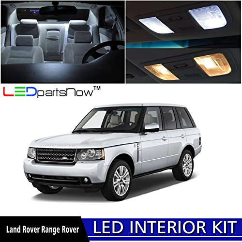 06 range rover accessories - 1