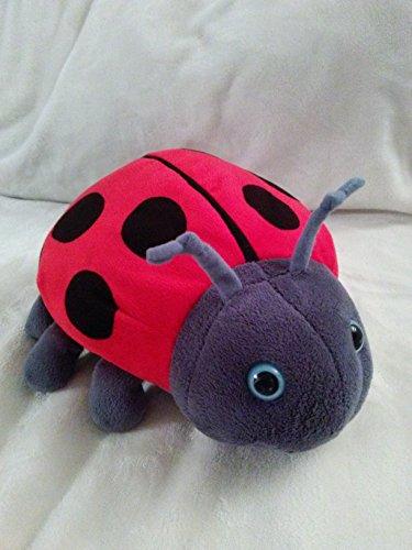 (Eric Carle Grouchy Ladybug from)