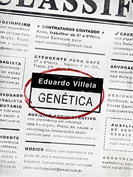 Genética por [Villela, Eduardo]