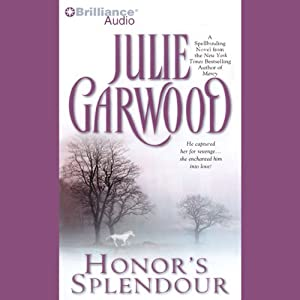 Honor's Splendour Audiobook